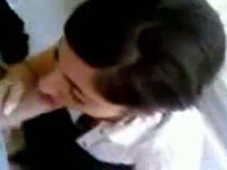 Warga turki gadis dengan panas payu dara giving kepala