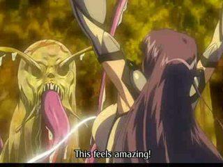 hentai, tentacle