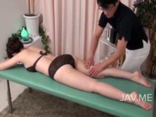 japonski, masaža, skrite kamere