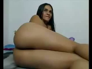 Laura 1: Webcam & Masturbation Porn Video aa