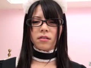 Pretty Cosplayer Ai Uehara Moans It Out Loud While Fucked