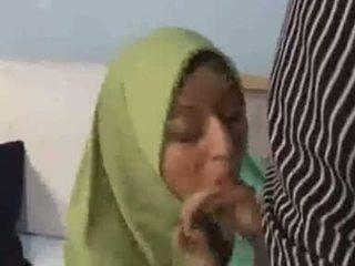 Arab hijab girl- Udaia