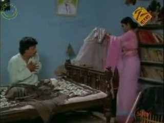 Bengal Actress Rachan Banerjee Changing Sari
