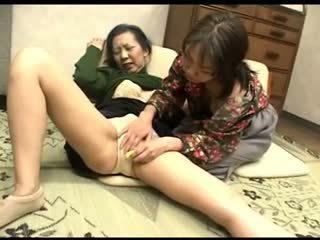 японски, баба, япония