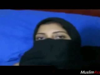 Fucking Arab Woman With Niqab