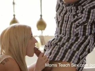 Mom Teach Sex - Skylar Green - XVIDEOS.COM