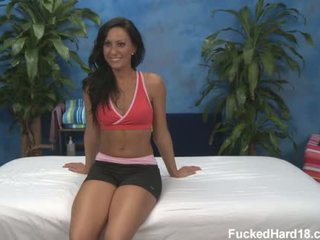 see masseur most, hottest blowjob, great babe
