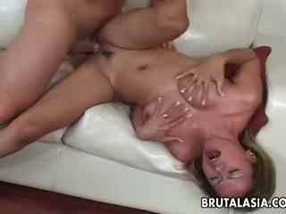 Big Tits Mika Kani Gets Hard Anal And Wild Sex