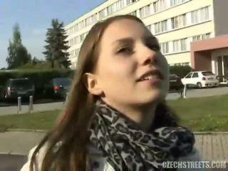 チェコ語 streets veronika