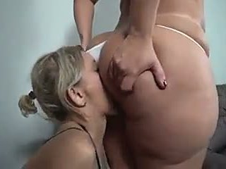 Darlene Amaro gets Her Ass Licked, Free Porn 09