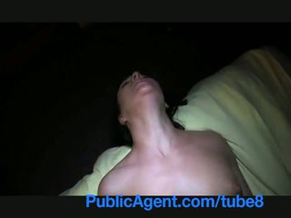 Publicagent natali blue acis kautrīga meitene has multiple orgasms
