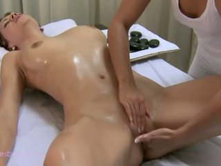 masseuse check, watch lesbian any, best massage all