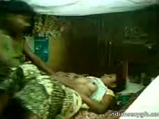 Desi Cousin Sister ride on brother at Home Alone - indiansexygfs.com