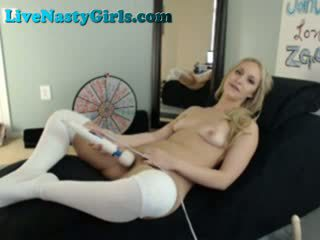 nice toys nice, webcam you, solo more