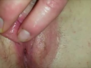 19 Year Old Pussy Closeup