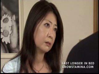 Analinis mama confrontation apie a tėtis ir a sūnus part1