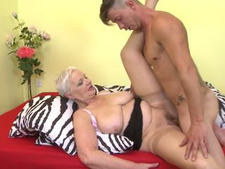 Taboo Home Videos with Moms and Grannies, Porn eb