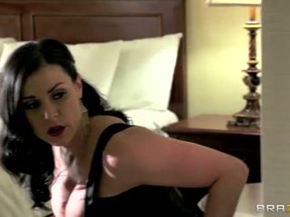 Kendra Lust Discovered Her Neighbors In The Hotel Were