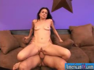 Small susu brunette rumaja tabatha tucker pounded by big jago