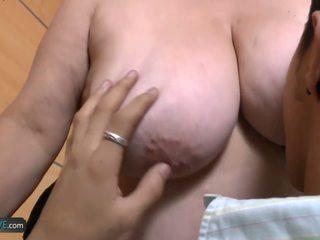 Agedlove malaki boobed senior gloria masidhi: Libre hd pornograpya b1