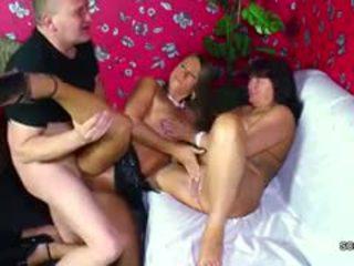brunette channel, big boobs, hq bbw clip