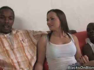 Katja kassin does anale con nero studs