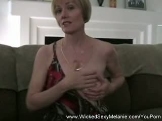 Son Begs StepMom Teach Me To Fuck