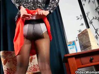 hot cougar, full gilf you, tights great