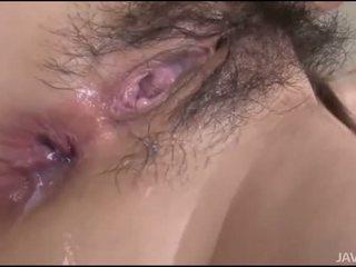 Seks s azijke beauty