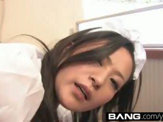 Bang.com: Horny Japanese Girls Get Railed