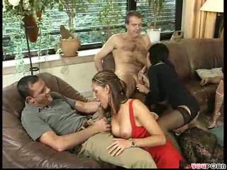 group sex, party, hardcore