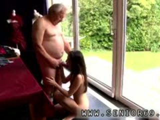Teen Boys And Old Men Sex Video Horny Senior Bruce Spots A U