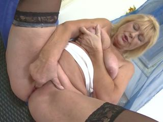 Granny S Old Cunt Asking for Young Cock, Porn a3