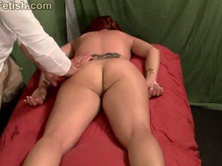 alotporn réel massage