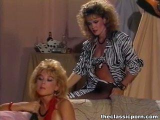 group sex, porn stars, vintage, old porn