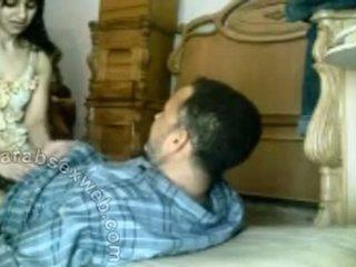 Arab секс від the єгиптянка carpenter-03-asw376