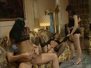 sexo oral, deepthroat, vajinal, sexo anal