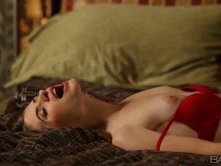 check brunette hot, ideal hardcore sex, great oral sex fun