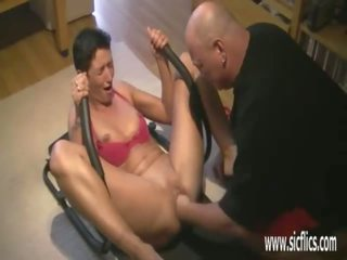 gaping, matures, milfs, hd porn