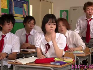 日本, 青少年, 色情明星