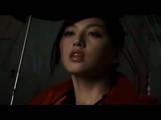 Saori hara - e bukur japoneze vajzë