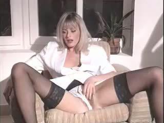 Fox cô gái 1999 với anita tóc vàng, miễn phí thiếu niên khiêu dâm 54