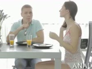 Sensational Pain Pleasures For Sweethearts Anal Canal