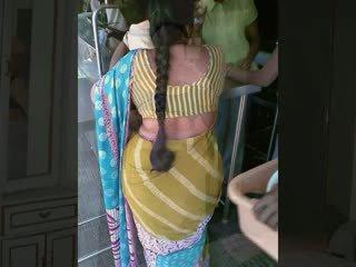 Ινδικό buttock