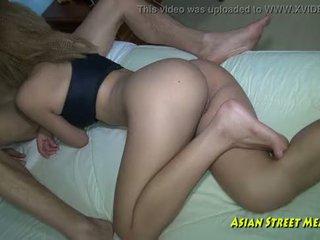 Nose Ring Asian Skin Tight Tease