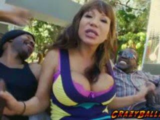 Lovely Hottie Babe Ava Devine Got Big Hard Cocks