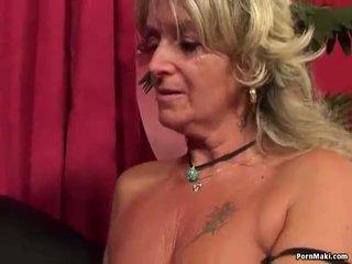 奶奶 having 肛門 性別 同 他媽的 機