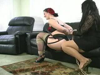 Caroline pierce tied up