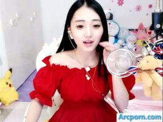 spletna kamera, girl, kitajski, asian