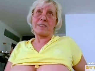 bręsta, senas + young, analinis, hd porno